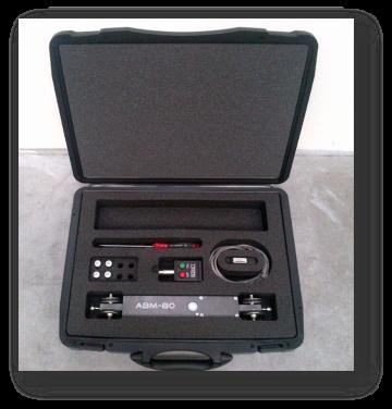Reduct ABM-80 full set in case